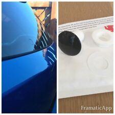De essuie-glace 100% Verre bonde Vauxhall Corsa C D E VXR + 36 mm Plastique Bouchon à Vis