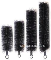 "Black Knight 4"" Filter Brushes Genuine Media Filtration Fish Koi Garden Pond"