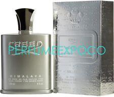 Creed Himalaya For Men COLOGNE 4.0oz 120ml EDP Parfum Spray -DISCONTINUED (BG23