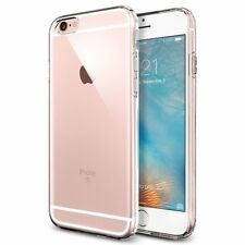 iPhone 7 Cover Transparent Ultra Thin Soft Gel TPU Case Drop Protection