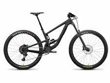 "Santa Cruz Megatower Carbono Marco ""R"" Bicicleta XXL Black"