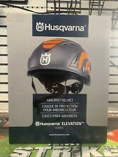 Husqvarna Elevation Arborist Helmet (Class C) 594893202