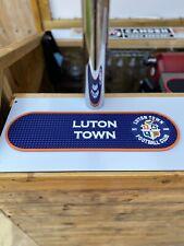 More details for luton town bar runner - home bar/man cave
