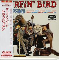 TRASHMEN-SURFIN' BIRD-JAPAN MINI LP CD BONUS TRACK C94