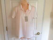 Page & Tuttle women's golf shirts cool swing NWT size M style P16S49 MSRP $49