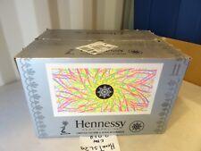 Hennessy RYAN MCGINNESS case Box 2016 100% Very rare art limited edition KAWS
