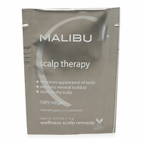 MALIBU C Scalp Therapy (3 PACKS of 5g) - Wellness Scalp Remedy - FAST SHIPPING