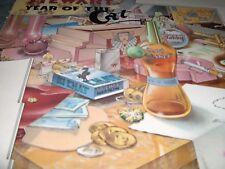 RCA LP 3015 - AL STEWART - YEAR OF THE CAT  - GATEFOLD
