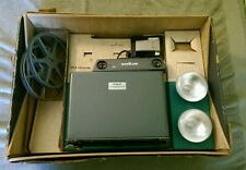 Vintage Argus Showmaster 500 8mm movie projector for parts not working