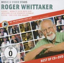 Whittaker,Roger - Music & Video Stars