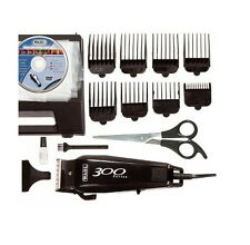 WAHL 300 SERIES HAIR CLIPPER TRIMMER KIT *BRAND NEW*