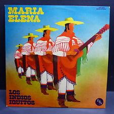 LOS INDIOS IQUITOS Maria Elena EPN 3076
