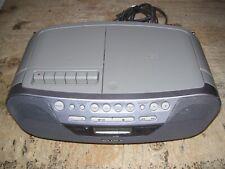 Sony CFD-S05 CD Radio Cassette Recorder *