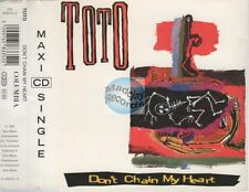 Toto Don't Chain My Heart CD MAXI