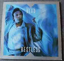 Murray Head, restless, LP - 33 Tours