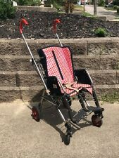 Vintage Peg Perego bye bye baby stroller Single Local Pick up / Actual Ship Cost