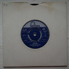 Dave Dee, Dozy, Beaky, Mick and Tich Save Me b/w Shame (Fontana TF 775) 1966 VG