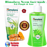 Himalaya Herbal Purifying Neem Face Wash Gel