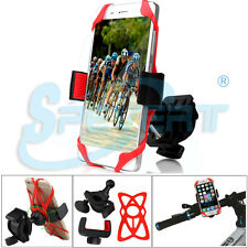Moto bike handle bar mounting bracket for iphone pda gps smartphone mp4/5