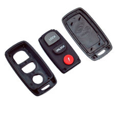HS New Smart Remote Keyless Shell Fit for 01-09 Mazda Protege 3Buttons BL