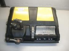 Enerpac Xa11v Air Driven Hydraulic Foot Pump 43 Valve