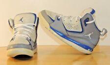Nike Air Jordan TD Sneakers Shoes PS Boys Basketball Flight 1 I SC-2 Grey Kids