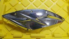 Seadoo RXP Right Side Chrome Grill 215hp RH 2004-2008