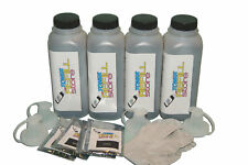 4 Toner Refill for Samsung ML-2150 ML-2150 ML-2152W ML-2150D8 Cartridge w/ chips