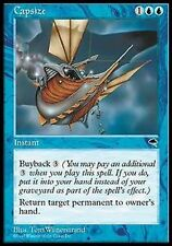 *MRM* ENGLISH 4x Chavirage (Capsize) MTG Tempest