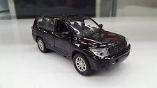 Toyota black car model Light & sound 1:32 scale TOY diecast present gift