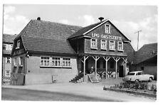AK, Gehren Kr. Ilmenau, LPG-Gaststätte, 1962