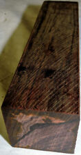 Cocobolo Wood 1.5x6 Woodworking Knife Handles Duck Calls Reel Seats Forend Tips