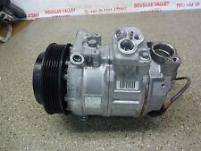 Porsche Boxster 987 S Gen 2 3.4 AC Compressor - 9A1.126.011.02       987 AC Pump