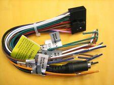 Dual Axxera Wire Harness for AVM101LH, AVM111NAV, AVM211NAV, AVM111NAVLH