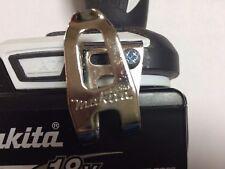 Makita 18V 14.4v LXT Impact Driver Belt Hook Clip BTD140 DTD152 Dtd129 Dtd146