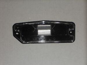 New GM Cadillac XLR License Plate Lamp '04-'09  # 10310133