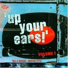 Up Your Ears 1 (1998) Laurel Aitken, Mr. review, toasters, Judge Dread, Derrick