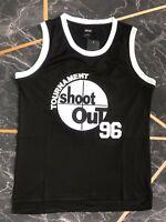 Above The Rim Shirt #96 Birdie Tupac Shakur Basketball Jersey S, M, L, XL, XXL