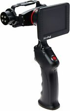 "WenPod GP1+ Digital Stabilizer for GoPro Camera with 3.5"" LED Monitor"