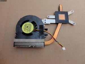cpu cooling fan & Heatsink  LENOVO S12 DFS320805M10T F82X BSB04505HA-9A05 BSB045