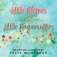 Little Rhymes for Little Ragamuffins, Brand New, Free shipping in the US