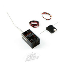 Spektrum AR8010T 8CH Air Integrated Telemetry Receiver SPMAR8010T New on Card
