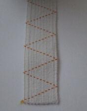 1m Breit-Elastic, Gummiband, Einziehgummi, Gummilitze, 25mm breit