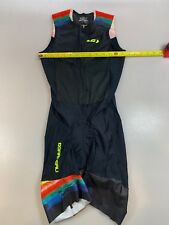 Louis Garneau Tri Skin Suit Small S (6374)