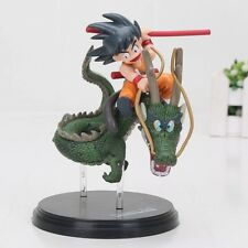 Dragonball Z Dragon Ball Son Goku Shenlong Figur Drache Manga Action Figuren NEU