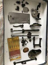 Vintage Genuine Singer 28k Sewing Machine Replacement/parts/accessories M