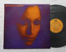 """Dominique MONTAIN """"S/T"""" ORIG LP 33 tours S.F.P. 14.013 (197?) NMINT/MINT"""