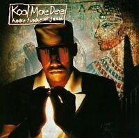 Kool Moe Dee Funke funke wisdom (1991) [CD]