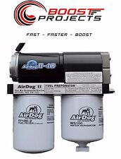 AirDog II-4G 165 GPH / 5.9L - 6.7L Cummins / Lift Pump / 2005 and up / A6SABD426