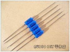 10pcs Philips KP464 Series 560pF/630V 2% Axial Tin Film Capacitor (561)